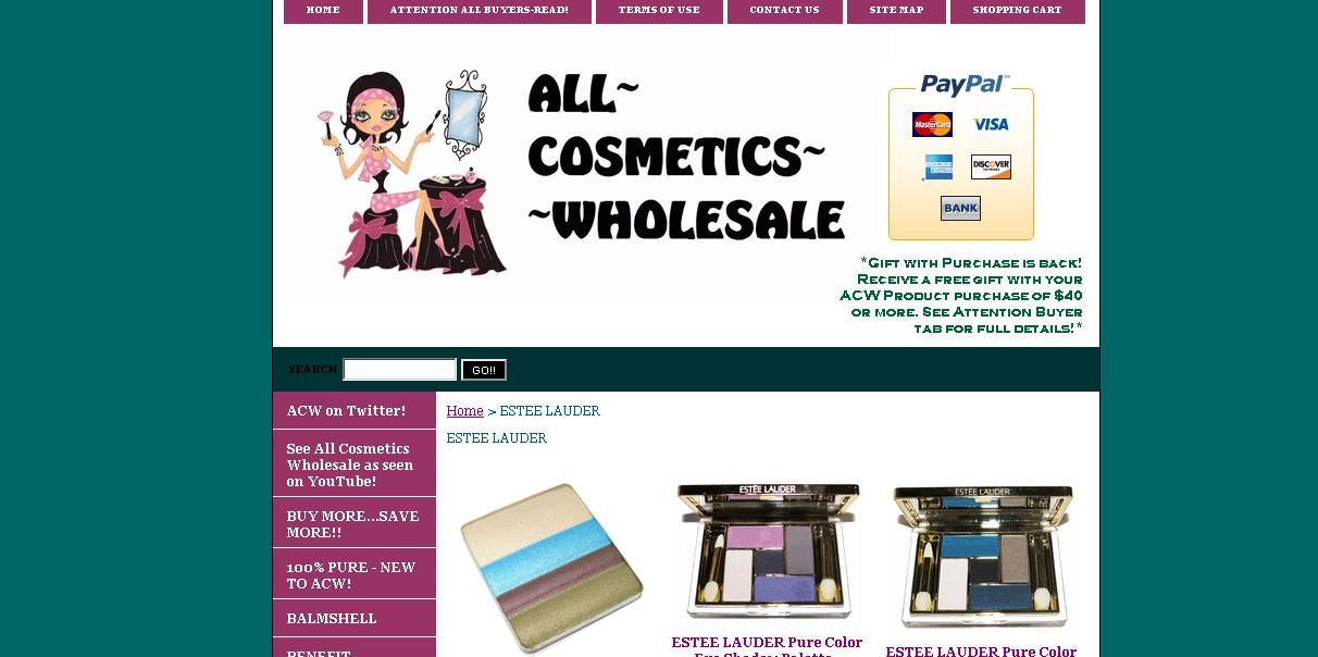 Shop for